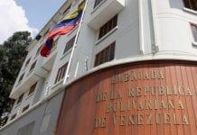venezuela recuperó embajada en Bolivia