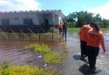 viviendas afectadas en Falcón - viviendas afectadas en Falcón