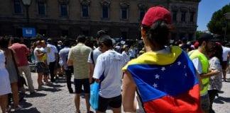 crisis humanitaria en Venezuela - crisis humanitaria en Venezuela
