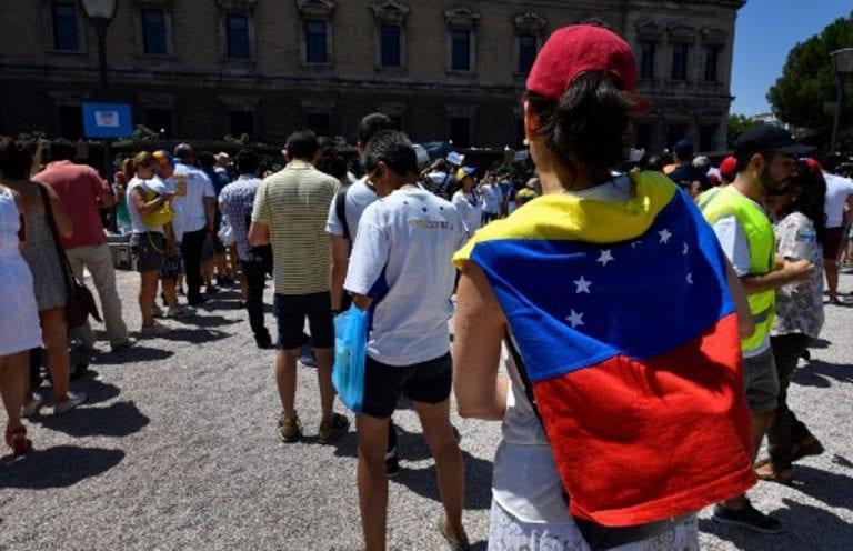 España destina 17 millones de euros para crisis humanitaria en Venezuela