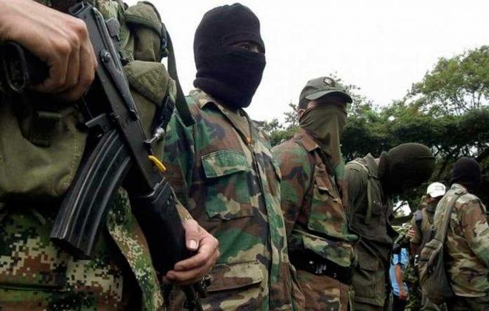 Colombia mantendrá cerrada la frontera con Venezuela hasta enero de 2021 - Colombia mantendrá cerrada la frontera con Venezuela hasta enero de 2021