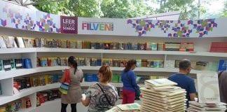 Inauguran 16ª Feria Internacional del Libro de Venezuela