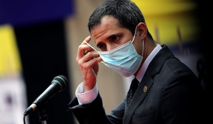 Destino de Juan Guaidó - Destino de Juan Guaidó