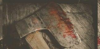 asesinó a su familia con un hacha - asesinó a su familia con un hacha