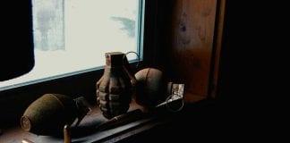 ataques con granadas en el Zulia - ataques con granadas en el Zulia