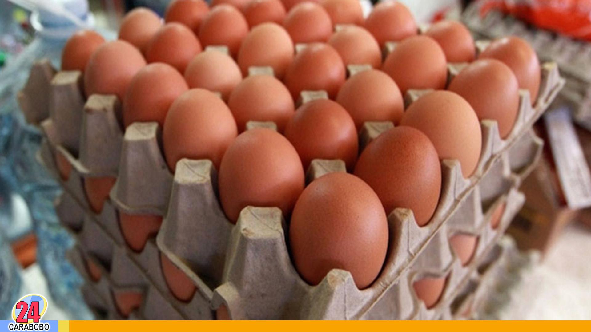 Remate de huevos - Remate de huevos