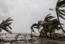Iota dejó 14 muertos en Centroamérica