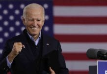 Arizona y Wisconsin confirman victoria de Biden