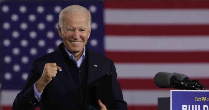 Arizona y Wisconsin confirman victoria de Biden