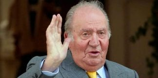 Juan Carlos de Borbón – Juan Carlos de Borbón