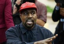 Kanye West - Kanye West