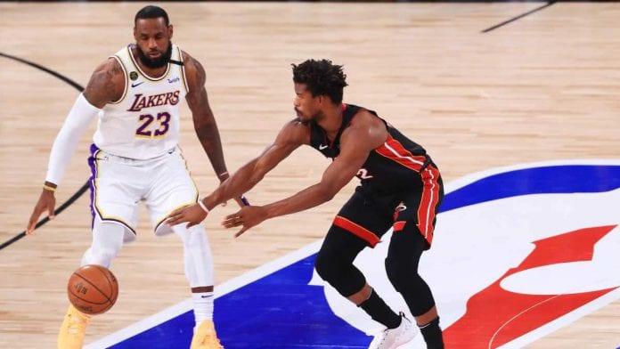 NBA acuerdo temporada 2020-2021