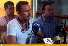 Carlos Lozano y Leandro Domínguez – Carlos Lozano y Leandro Domínguez