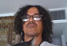 Escritor venezolano Luis Malaver