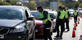 Madrid permanecerá cerrada