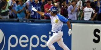 Temporada de beisbol – temporada de beisbol