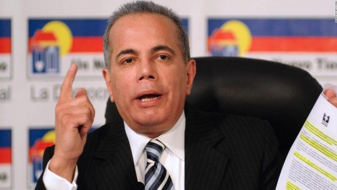Manuel Rosales intervención de la Unesco