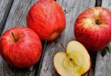 beneficios manzana organismo - beneficios manzana organismo