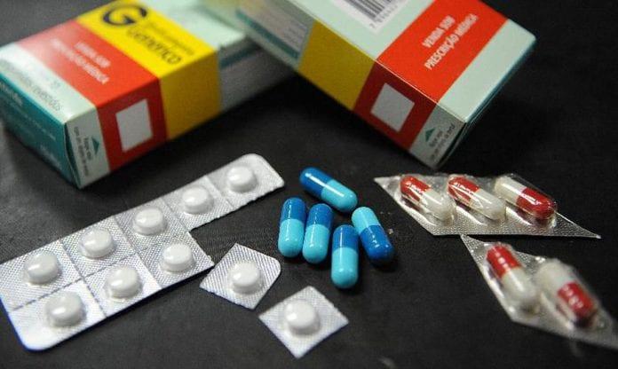 estafa con medicinas en Venezuela