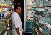 antibióticos - antibióticos