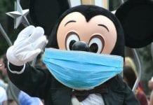 Disney despedirá a 32 mil empleados