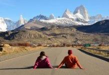Los mochileros errantes de Sudamérica - Los mochileros errantes de Sudamérica