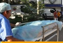 Asesinado a tiros en Los Guayos – asesinado a tiros en Los Guayos