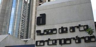 Museo de Arte Contemporáneo - Museo de Arte Contemporáneo