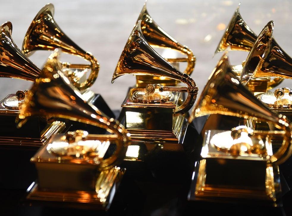 Nominados a los Grammy 2021