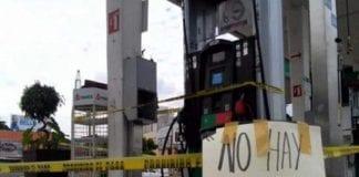 reservas de gasolina iraní – reservas de gasolina iraní