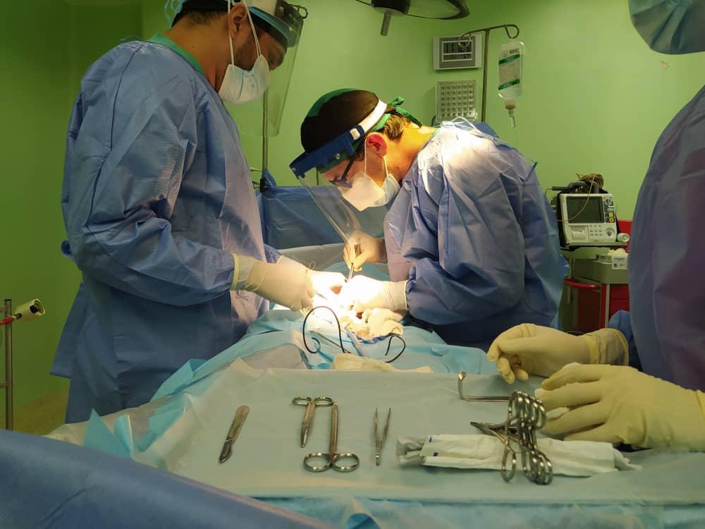 cirugías menores en Naguanagua