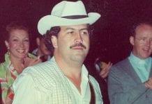 La persecución a Pablo Escobar - La persecución a Pablo Escobar