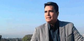 periodista Alfredo Morales