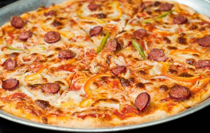Pizza en casa – pizza en casa