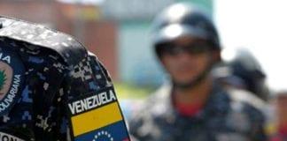 Oficial de la PNB Murió durante enfrentamiento