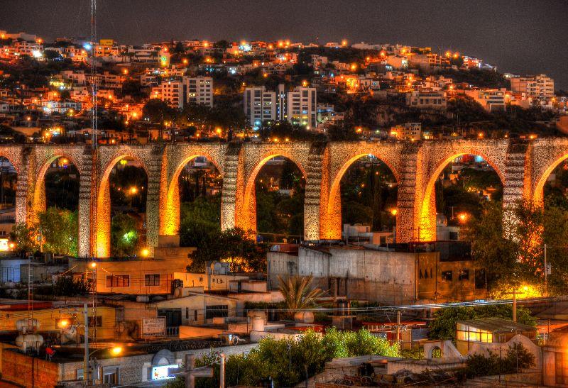Querétaro - Querétaro