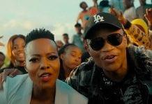 """Jerusalema"" mejor canción africana - ""Jerusalema"" mejor canción africana"