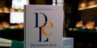 Real Academia Española - Real Academia Española