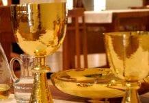 Templos de la iglesia católica - Templos de la iglesia católica