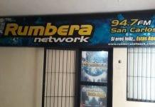 Conatel cierra emisora Rumbera 94.7 FM