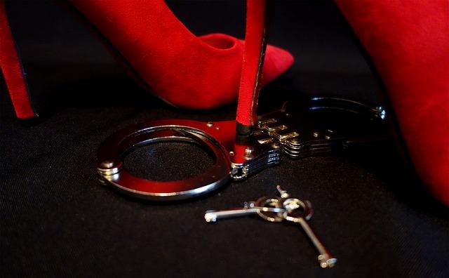 red de tráfico sexual en Florida