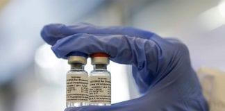 precio de la vacuna rusa