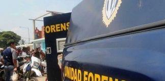 Asesinada mujer de 69 años en Valles del Tuy - Asesinada mujer de 69 años en Valles del Tuy
