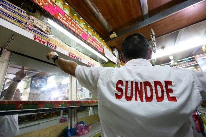 Operativos del SUNDEE - Operativos del SUNDEE
