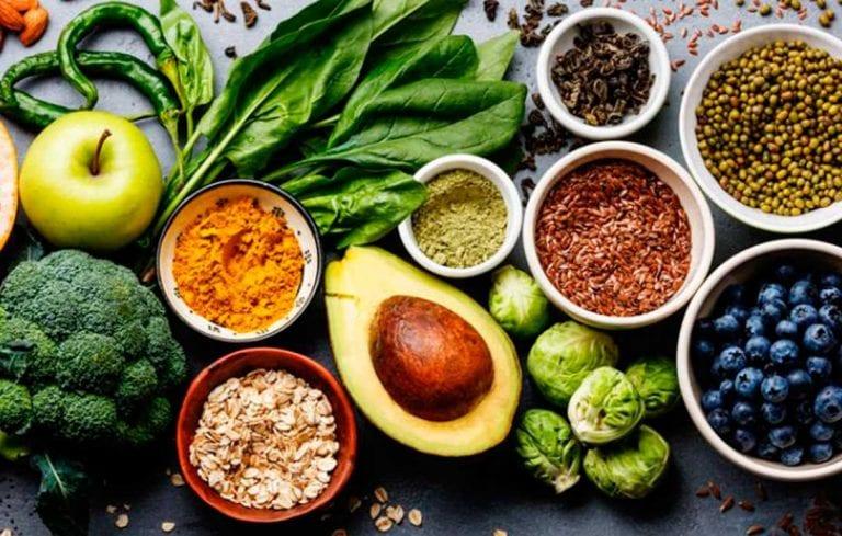 Estos 10 alimentos te ayudan a controlar la diabetes