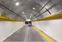 Túnel de La Cabrera – Túnel de La Cabrera