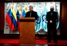 CPI investiga hechos Venezuela - CPI investiga hechos Venezuela
