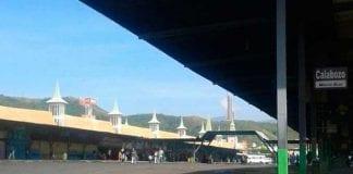 Transportistas se paralizaron en Valencia - Transportistas se paralizaron en Valencia