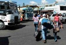 reactivar rutas de transporte - reactivar rutas de transporte