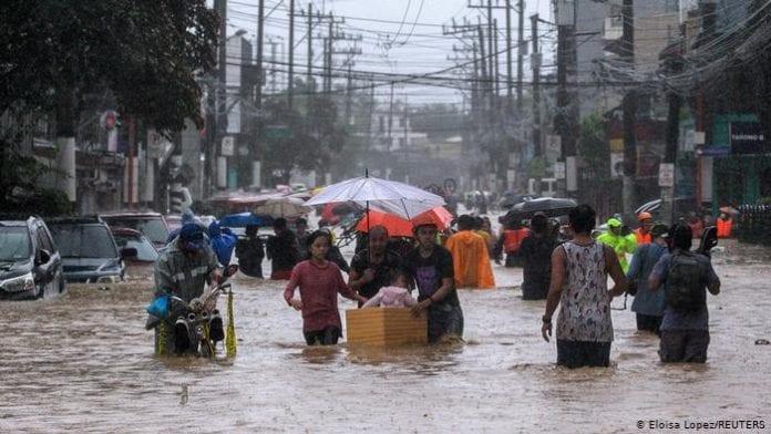 Tifón Vamco